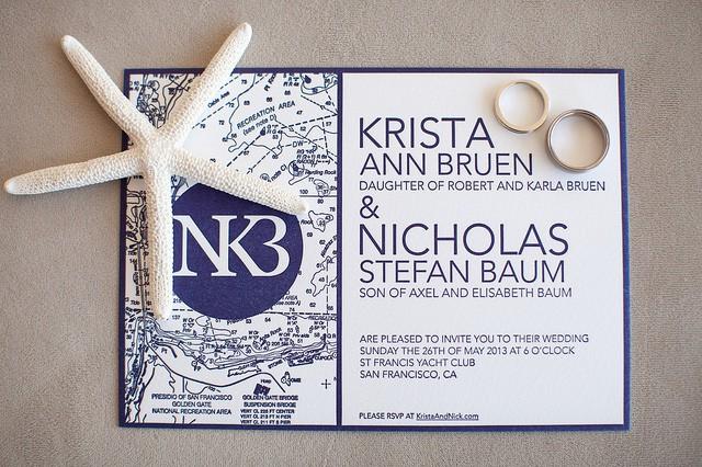 Krista & Nicholas, St Francis Yacht Club-- Detail_9959048336_m_rev