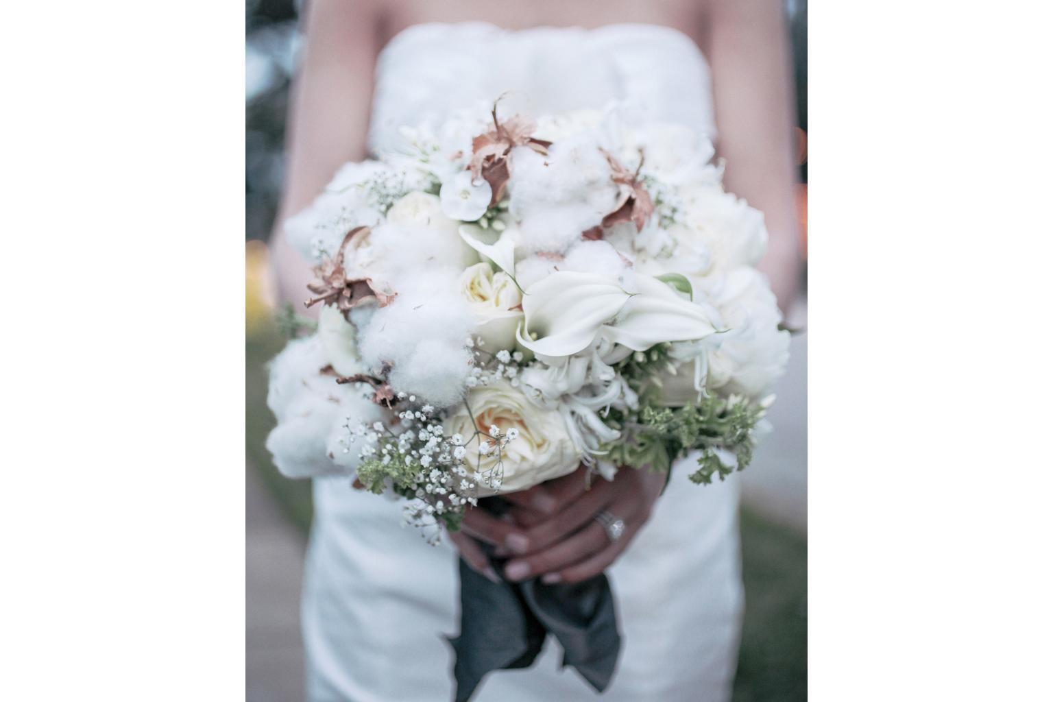 Weddings Paul Robertson Floral